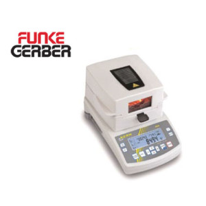 Moisture Analyzer MLB 50-30N